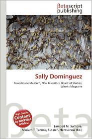Sally Dominguez
