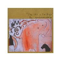 Graham Coxon - Sky Is Too High (Music CD)