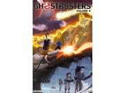 Ghostbusters 6: Trains, Brains, And Ghostly Remains (ghostbusters)