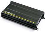 Kicker 12cx12001 1200w Rms Monoblock Amplifier