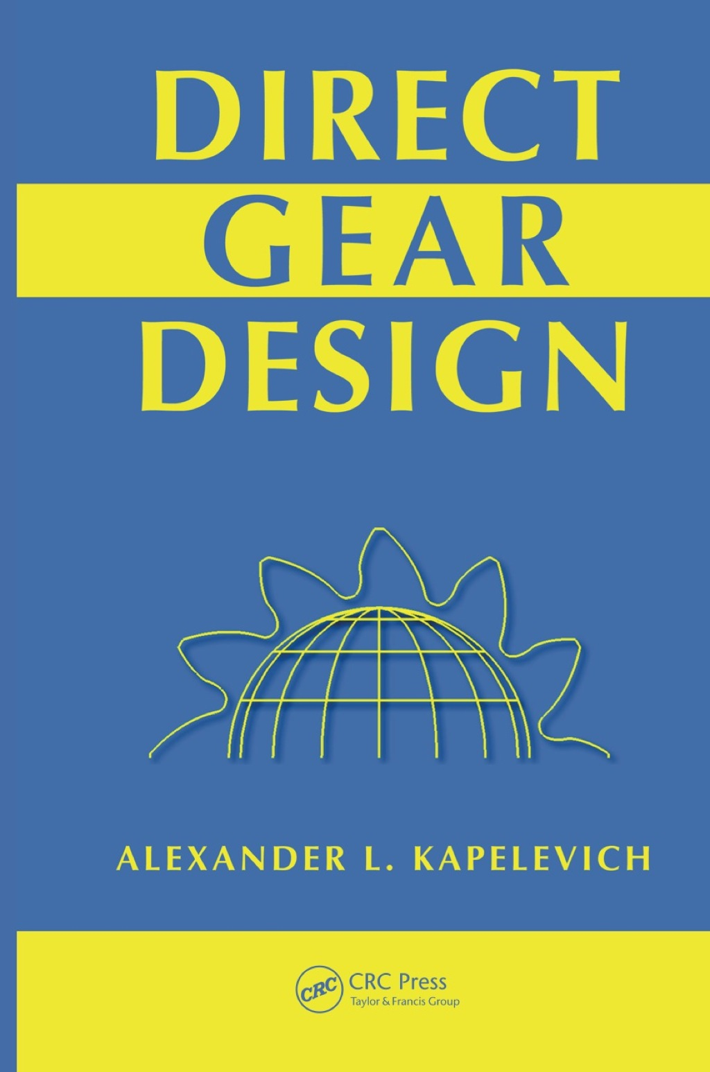 Direct Gear Design (ebook)