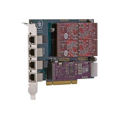 Tdm410 - Voice Interface Card