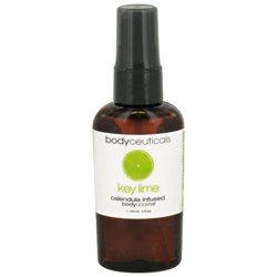 Body Cocktail Key Lime Bodyceuticals 2 oz Liquid