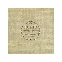Rufio - Comfort Of Home (Music CD)
