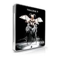 Tenacious D - Tenacious D (Rock Box Series) (Music CD)