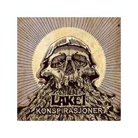 Lakei - Konspirasjoner (Music CD)