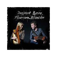 Dermot Byrne - Dermot Byrne & Floriane Blanke (Music CD)