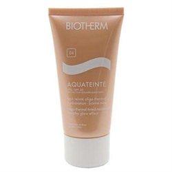 Biotherm Aquateinte Oligo Thermal Tinted Moisturizer SPF20 - 04 Bronze - 50ml-1.69oz