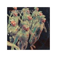 Espectrostatic - Espectrostatic (Music CD)