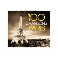 Various Artists - Les 100 Chansons de Paris (Music CD)