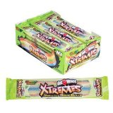 Rhode Island Novelties Airheads Rainbow Xtremes Candy