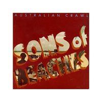 Australian Crawl - Sons Of Beaches [Australian Import]
