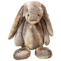 Woodland Bunny Huge By Jellycat