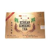 Superior Instant Korean Ginseng Tea - 100 Tea Bags-pack of 1
