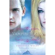 Vampire's Kiss : The Watchers