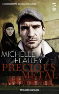 A modern day Romeo and Juliet set among immigrants working in the UK metal trade 'Michelle Flatley thrusts you into the real world of wrecked streets, ethnic tensions and all the petty oppressions that attend people who live in Britain's blighted communities, telling a truth only fiction can get to the heart of.' —Paul Mason, author and broadcaster 'Flatley shows how the reality of life in England does not match up to what the women had imagined it would be; and examines the tensions at work as her characters try to adjust to living in a new culture