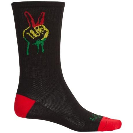 Socks - Crew (for Men And Women)