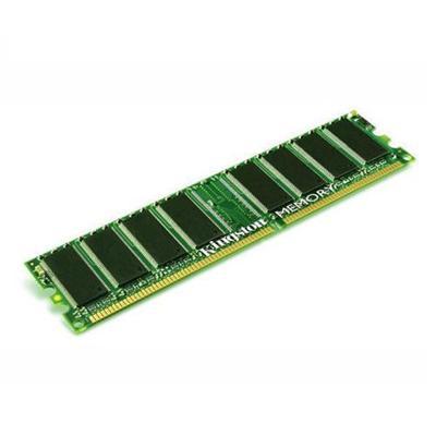 memory - 2 GB : 2 x 1 GB - DIMM 240-pin - DDR2