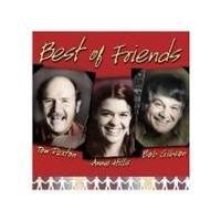Tom Paxton & Anne Hills/Bob Gibson - Best Of Friends