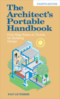 The Essentials of Building Design--at Your Fingertips!Fully updated with the 2009 IBC International Building Code, this practical guide delivers the key data you need in every step of an architectural project--from initial planning and estimating through design and completion