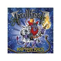 Trollfest - Kaptein Kaos (Music CD)