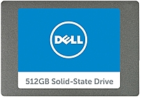 Dell Snp15yyt/512g 512 Gb Serial Ata Solid State Drive
