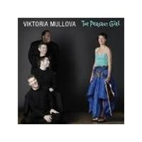 Viktoria Mullova - Peasant Girl (Music CD)
