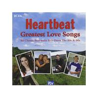 Various Artists - Heartbeat: Greatest Love Songs (Music CD)
