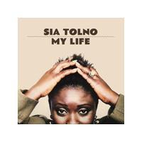 Sia Tolno - My Life (Music CD)