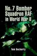 This is the story of one of the RAF's oldest and most distinguished heavy bomber squadrons in WW2, although an outline history of the unit since it was formed in WW1 and its post-war history are included