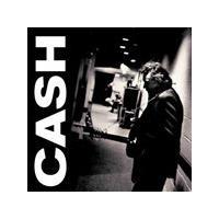 Johnny Cash - American III: Solitary Man (Music CD)