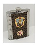 Flask Air Born / Russian USSR Soviet Military / mil.flask.Airborn
