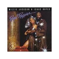 Jackson/Hayes - Royal Rappins (Music CD)
