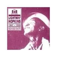 Lightnin' Hopkins - Best Of Blues - Lightnin' Hopkins