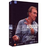 Claudio Abbado: A Life Dedicated to Music (Music CD)