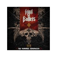 Hail of Bullets - III The Rommel Chronicles (Music CD)