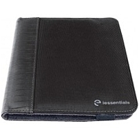 Iessentials Ie-uf7-bk Carrying Case (folio) For 8-inch Tablet, Ipad Mini - Black - Pleather, Nylon
