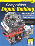 This book focuses on the needs of high rpm, high durability, high-powered racing engines
