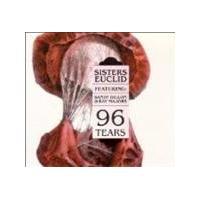 Sisters Euclid & Sandy Dillon/Ray Majors - 96 Tears (Music CD)