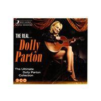 Dolly Parton - The Real... Dolly Parton (Music CD)