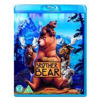 Brother Bear (Blu-Ray)