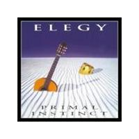 Elegy - Primal Instinct [Digipak] (Music CD)