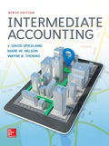 Intermediate Accounting is quickly becoming the most popular resource in its field due to its rigorous yet readable approach to coursework and the coherent, consistent voice of the author team.The Spiceland team is committed to providing current, comprehensive, and clear coverage of intermediate accounting, and the ninth edition continues to leverage Connect as the premier digital teaching and learning tool on the market