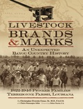 Livestock Brands And Marks