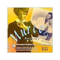 Various Artists - Shreveport Southern Soul - The Murco Story (Music CD)