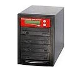 Kanguru Solutions U2dvdduped316 Dvd Duplicator Tower - 16x 1 To 3 Optical Drives