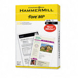 Fore MP Multipurpose Paper, 96 Brightness, 20 lb, 8-1/2 x 14, White, 500/Ream
