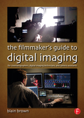 It's a whole new world for cinematographers, camera assistants, and postproduction artists