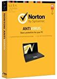 Norton Antivirus 2013 - 1 User with Free Updates to 2014