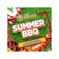 Various Artists - The Playlist: Summer BBQ (Music CD)